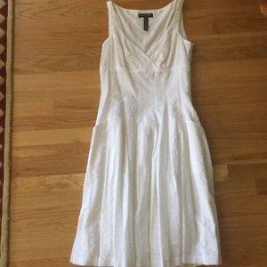 Ralph Lauren eyelet dress